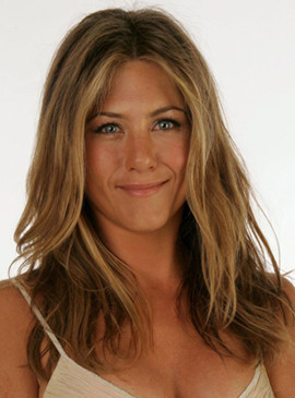 Jennifer Aniston se gasta una fortuna mensual en mantenerse espléndida