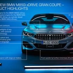 Foto 16 de 159 de la galería bmw-serie-8-gran-coupe-presentacion en Motorpasión