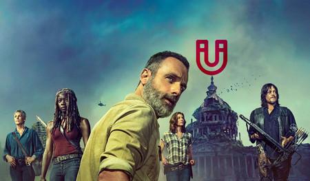 En 2018 no hubo 'Juego de Tronos' y 'The Walking Dead' acabó siendo la serie más descargada
