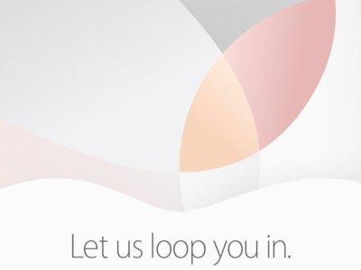 Sigue las novedades de Apple esta tarde en directo con Xataka: ¿habrá nuevo iPhone SE?