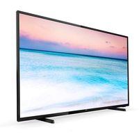 Por sólo 389,99 euros, hoy en PcComponentes tienes una smart TV con 58 pulgadas como la Philips 58PUS6504/12