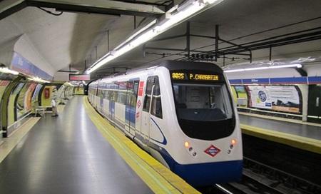 Metro y autobús subirán una media del 3% a partir del mes de febrero en Madrid