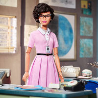 Las muñecas Barbie que tratan de dar protagonismo a grandes mujeres de la ciencia