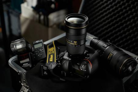 Nikon D5 High Speed Data Transfer Original