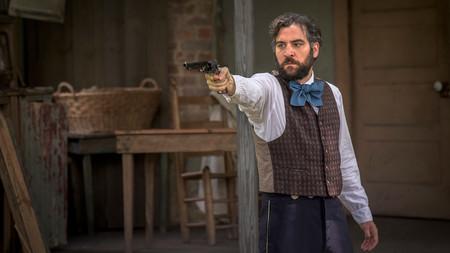 'Mercy Street' cancelada por PBS: no habrá tercera temporada