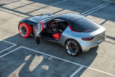 Opel Gt Concept 13