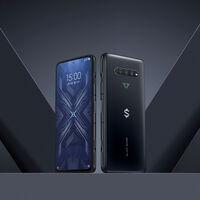 Los Black Shark 4 y 4 Pro de Xiaomi se presentan con 144 Hz en pantalla y unas prestaciones perfectas para jugar en móviles