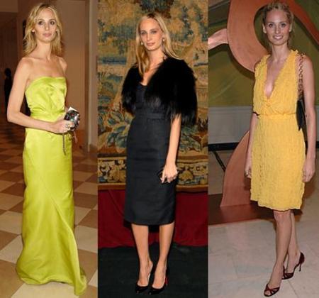 Mujeres con estilo: Lauren Santo Domingo