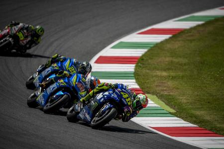 Valentino Rossi Gp Italia Motogp 2018 4