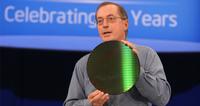 Paul Otellini, CEO de Intel, se retirará en mayo de 2013