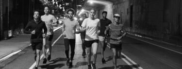 El furor del running llega a Zara: la firma española presenta su colección Athleticz que aúna estilo y eficacia