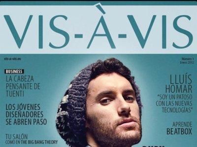 Vis-À-Vis, una buena revista en castellano gratuita para el iPad