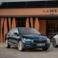 El Škoda Octavia mild-hybrid más barato ya está disponible: con etiqueta ECO y desde 27.300 euros