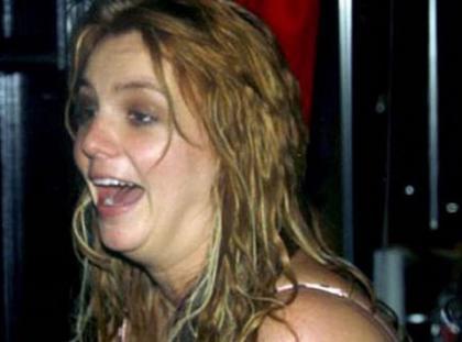 Britney se sube a un tranvia llamado deseo