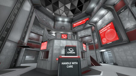 Varios fans de CS:GO crean un nuevo mapa que te recordará a Half-Life: centrado en el clásico modo Wingman
