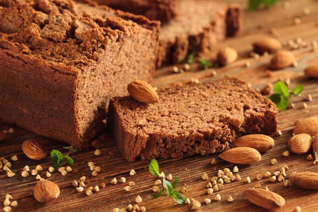 No Gluten Bread Pixabay
