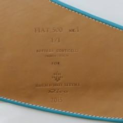 Foto 5 de 9 de la galería fiat-500-x-stefano-conticelli en Trendencias Lifestyle