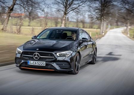 Mercedes Benz Cla 2020 1280 48