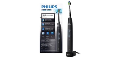 Philips Sonicare Protectiveclean Hx6830