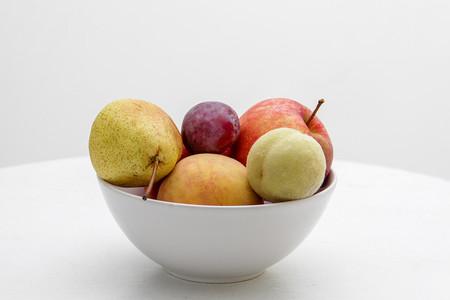Lavar Frutas Duras