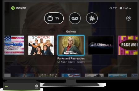 Boxee TV DVR