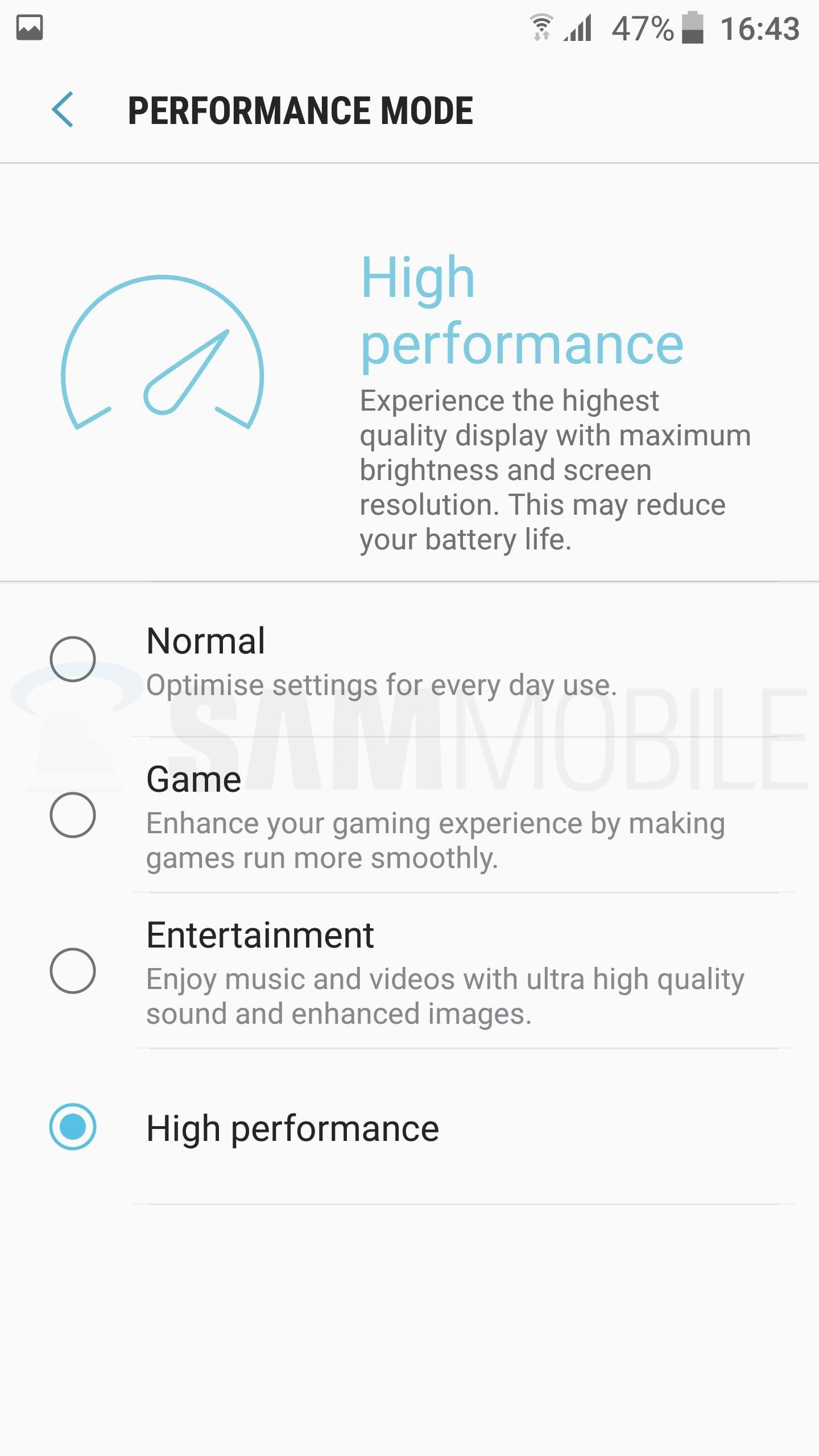 Foto de Capturas Android 7.0 Nougat en el Samsung Galaxy S7 (32/65)