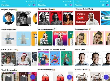 Como Editar Fotos Cambiar Fondo Photoroom App Ios Android