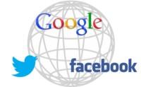 Una mirada global a los informes de transparencia de Google, Twitter y Facebook