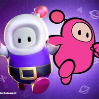 Fall Guys y Super Bomberman R Online se unen en una colaboración especial para intercambiar sus personajes entre ambos juegos