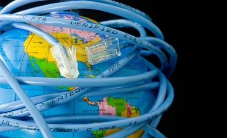 Un tercio de los habitantes de la Tierra ya se conectan a Internet