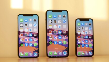 Apple cuela 9 iPhone en el top 10 de activaciones de smartphones en EEUU durante Navidad, según Flurry