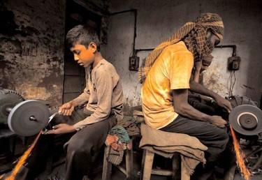 Educación para combatir el trabajo infantil