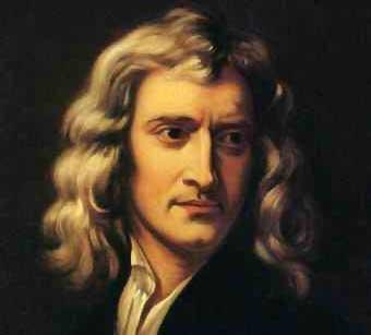 Las anécdotas más extrañas de Isaac Newton