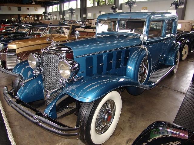 Foto de Museos automotrices en México (1/12)