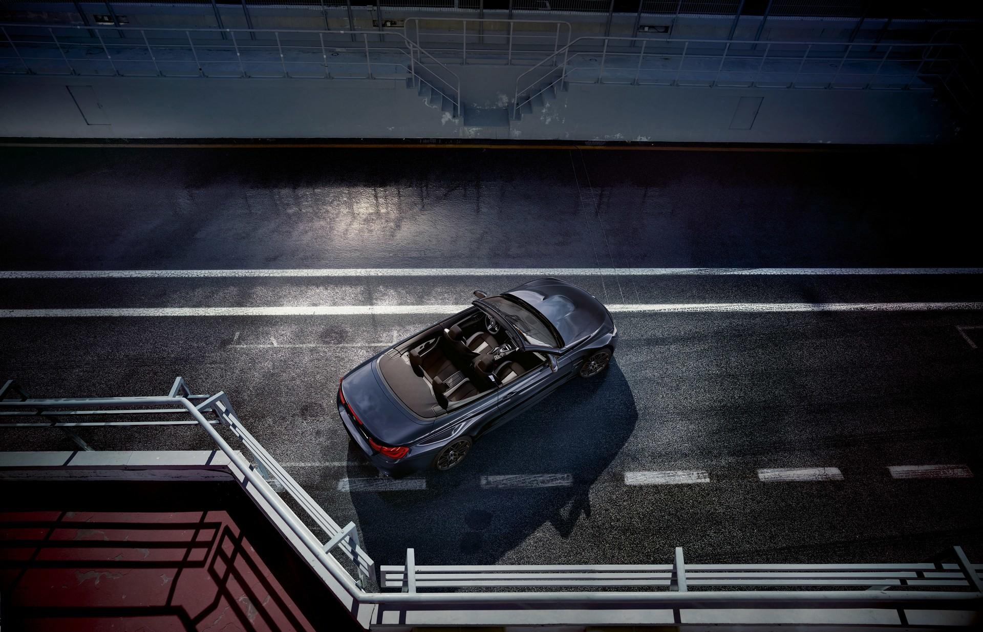 Foto de BMW M4 Convertible 30 Jahre (10/14)