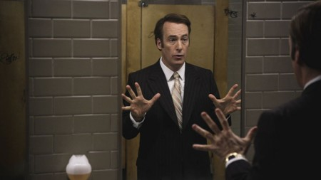 Bob Odenkirk en Better Call Saul