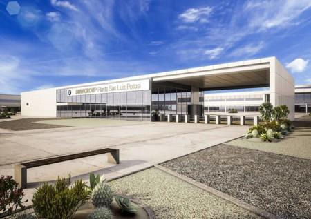 El BMW Serie 3 será fabricado en la planta de San Luis Potosí