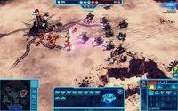 'Command & Conquer 4: Tiberian Twilight'. Imágenes de la beta cerrada de la última incursión del tiberio