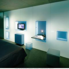 Foto 5 de 10 de la galería hotel-puerta-america-richard-gluckman en Decoesfera