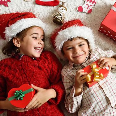 31 regalos para niños y niñas que podemos encontrar en Amazon y tener en casa en Navidad o Reyes