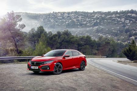 El Honda Civic, camino de las 25 millones de unidades producidas: ¿cuál es el secreto de su éxito?