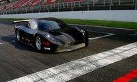 El coche eléctrico más rápido del mundo y el coche volador. Regreso a Motorpasión Futuro