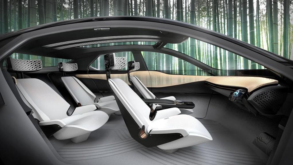 Nissan Imx Zero Emission 7