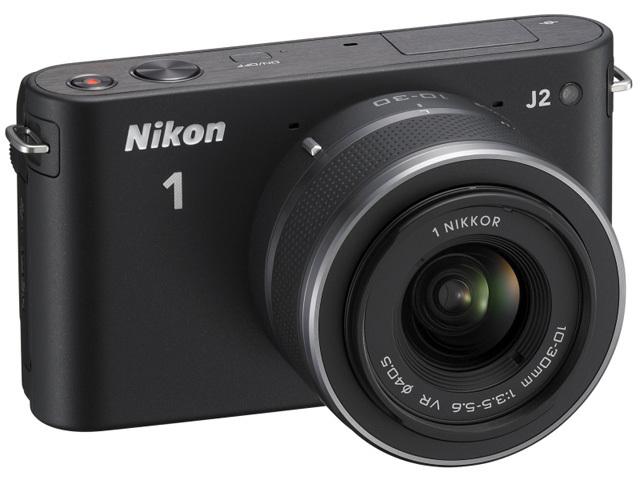 Nikon 1 J2 ya es oficial: todo lo que necesitas saber