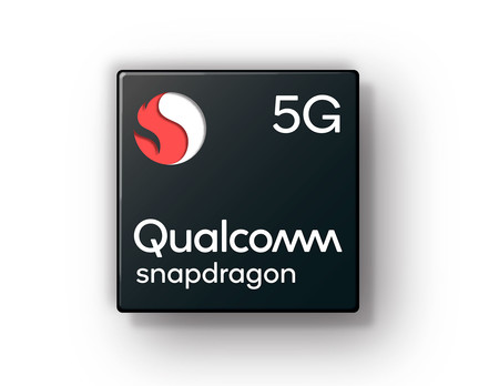 Qualcomm Snapdragon 765g 5g Mobile Platform Chip Case
