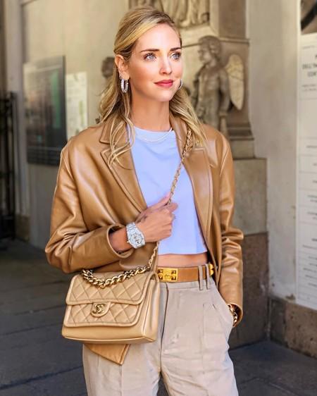 Seis bolsos estilo Chanel que crean un efecto muy similar y que pueden ser tuyos por menos de 20 euros en Aliexpress