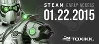 TOXIKK, el futuro rival de Unreal Tournament, anuncia su debut en Steam Early Access