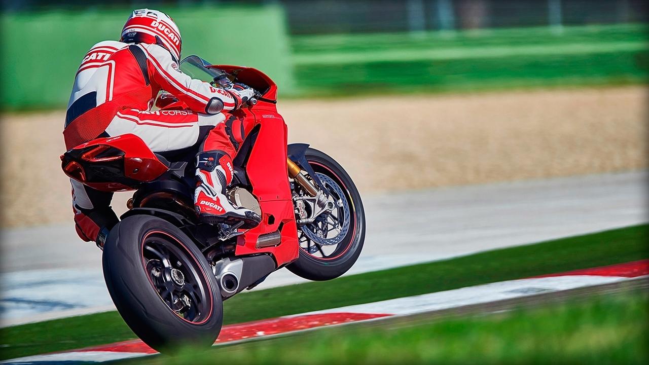 Foto de Ducati 1299 Panigale (5/17)