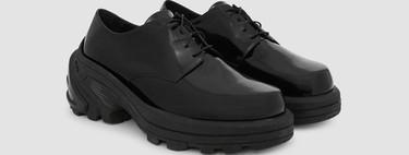 Alyx ha creado el zapato que se convierte en sneaker para resolver el gran look de fin de semana