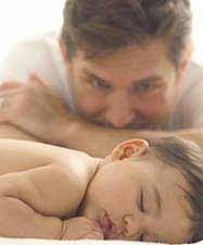 Los nuevos padres: hombres comprometidos en la crianza de los hijos